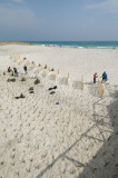 Belle Mer Beach Walkover