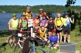 The 5 Borough Bicycle Club's 2007 Leadership Weekend