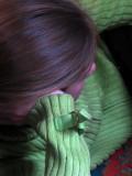 Shir de verde