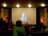 conferencia sobre el secreto de la expresion