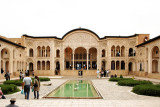 Tabatabai House - Kashan