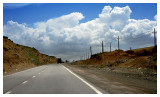 FiroozKooh Road