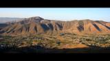 Mosha Valley