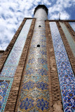 The congregation mosque of Qazvin
