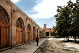 Vozara Plaza - Qazvin
