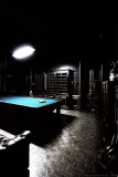White Palace - Pool room