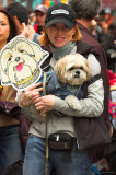 Happyness at Street Dog Show at Times Sqare. New York (1).jpg