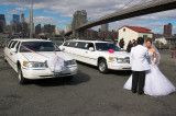 Limos and Wedding near Fulton in Brooklyn.jpg