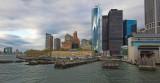 Lower Manhattan from the ferry.jpg