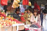 Market at Chinatown in New York.jpg