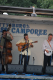 2007 Gettysburg Bluegrass Festival