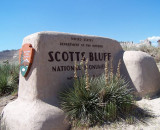 Scotts Bluff