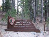 Devils Postpile