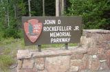 John D Rockefeller