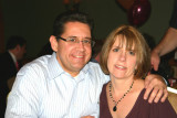 Marc & Nina Codispoti