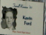 Kevin in 1981