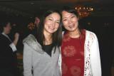Rita & Satoko