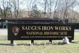 Saugus Iron Works