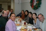 NPS-OIA holiday lunch
