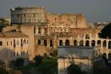 Colosseum-Forum