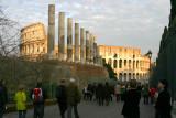 Colosseum-Via Sacra_0868