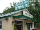 Birthday party at Vaso's/Dixie Pig