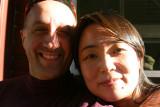 Rudy & Satoko