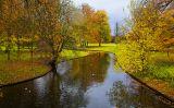 Autumn in Frederiksberg Have 3