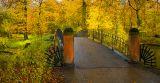 Autumn in Frederiksberg Have 2
