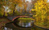 Autumn in Frederiksberg Have 1