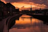 Sunrise Frederiksholm Canal 2
