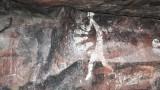 Aboriginal art at Hawk Dreaming - 2