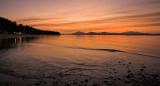 Dunk Island tropical sunset #1