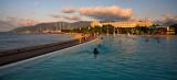 Cairns Esplanade pool 2