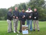 kosherland golf charity