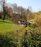 a dream house in Meggen