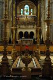 Franciscan Monastery (interior)