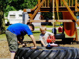 Playing in the sand pit.jpg(176)