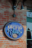 Pacific Blues Cafe