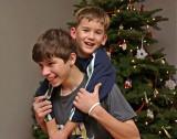 Cody & Will