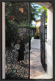 Entrance of the Peggy Guggenheim Collection