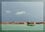 View of the Canale della Giudecca
