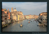 Venice, view from Ponte Scalzi