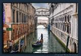 Venice, Ponte dei Sospiri (Bridge of Sighs)