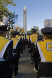Cal Marching Band