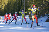 Cross-Country Ski Races
