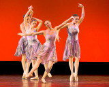 A Spring Gala - Ballet