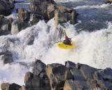 Whitewater Kayaking - July 17, 2007