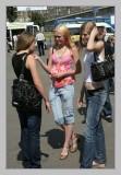 Between girls