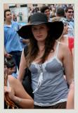 That hat I fret